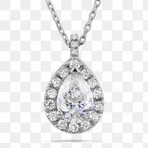 Pendant Image - Necklace Jewellery Pendant Earring Diamond PNG