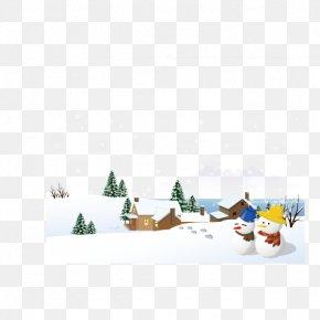Snowman Snow - Snow Download PNG