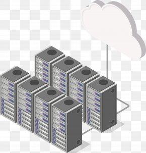 Cloud Computing - Data Center Computer Network Cloud Computing Edge Computing PNG
