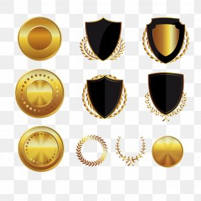 Medals Shield Free Vector Graphics Pull - Shield Icon PNG
