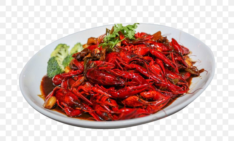 Seafood Red Lobster Palinurus Elephas Shrimp, PNG, 700x497px, Lobster, Animal Source Foods, Asian Cuisine, Asian Food, Chongqing Hot Pot Download Free