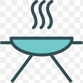 Barbecue - Barbecue Grilling Restaurant Kitchen Utensil Clip Art PNG