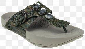 Personality Snake Sandals - Flip-flops Designer PNG