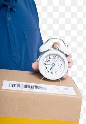 Express Delivery Time - Logistics Delivery Transport Courier PNG