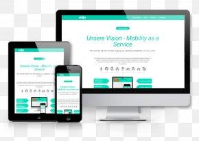 Web Design - Responsive Web Design Web Template System Web Application Material Design PNG