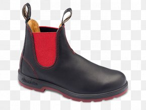 Boot - Blundstone Footwear Boot Shoe Leather Robe PNG