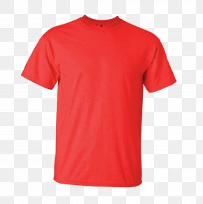 Tshirt - T-shirt Gildan Activewear Clothing Sleeve Neckline PNG
