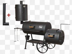 Barbecue - Barbecue-Smoker Smoking Curing Oklahoma Joe's PNG