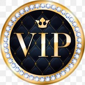 Vector Flash Diamond VIP - Diamond PNG