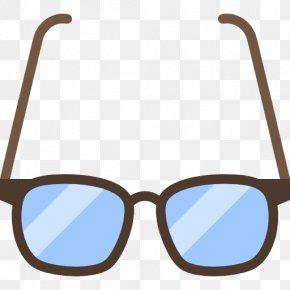 Glasses - Goggles Sunglasses Near-sightedness Optician PNG