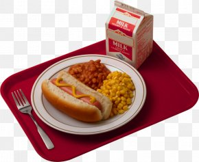 Nutritious Breakfast - Hot Dog Hamburger Fast Food Breakfast PNG