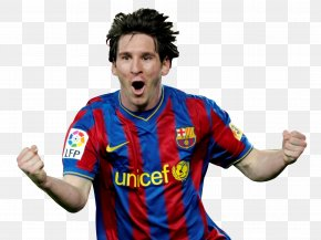 Lionel Messi - Lionel Messi FC Barcelona Football Player PNG