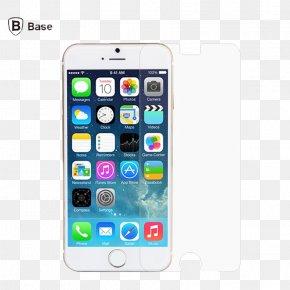 Apple 6 Photos - IPhone 5 Telephone IOS Smartphone LTE PNG