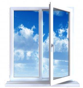 Window - Window Insulated Glazing Polyvinyl Chloride Door PNG