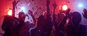Night - Newcastle Upon Tyne Las Vegas Nightclub Nightlife PNG