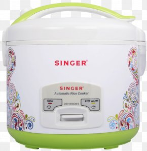 Rice Cooker - Rice Cookers Cooking Ranges Home Appliance Olla PNG