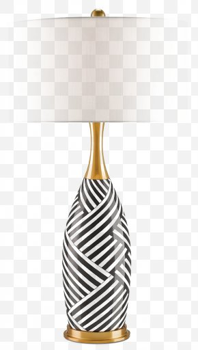 Table Lamp - Table Lighting Nightstand Lamp PNG