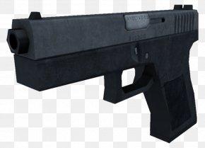 Car - Trigger Firearm Air Gun Car Airsoft PNG