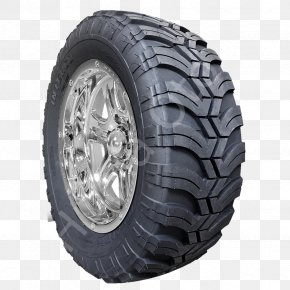 Tread - Off-road Tire Tread Radial Tire Paddle Tire PNG