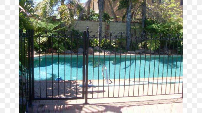 Pool Fence Baluster Swimming Pool Backyard, PNG, 900x506px ...