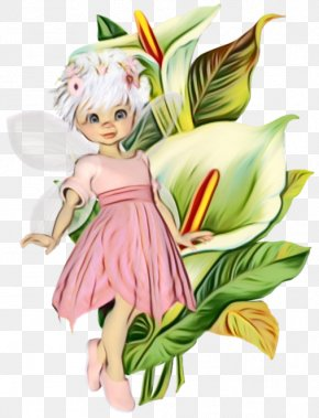 Flower Plant - Lily Flower Cartoon PNG