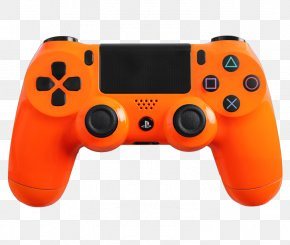 Nice - PlayStation 4 PlayStation 3 Game Controllers DualShock PNG