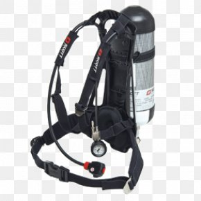Self-contained Breathing Apparatus Scott Air-Pak SCBA Scott Safety Respirator Personal Protective Equipment PNG