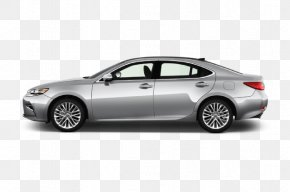 Car - 2017 Lexus ES 2016 Lexus LS Car Lexus IS PNG