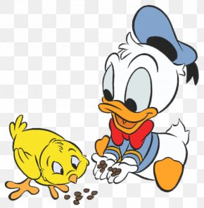 Donald Duck - Donald Duck Daisy Duck Clip Art Drawing Image PNG