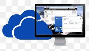 Cloud Computing - OneDrive ASUSTOR Inc. Cloud Computing Cloud Storage Backup PNG