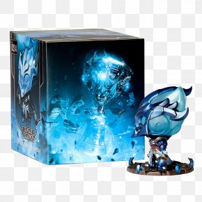 Riot Games - League Of Legends World Championship Riot Games Action & Toy Figures PNG