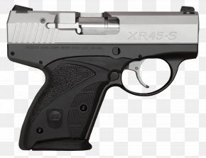 Weapon - Trigger Firearm Weapon Boberg XR9-S .45 ACP PNG