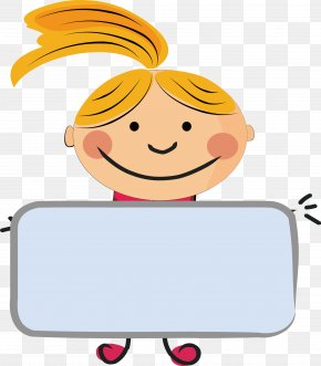 Kids Placards Vector - Drawing Clip Art PNG