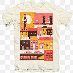 T-shirt - T-shirt Graphic Design Illustrator Art PNG