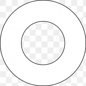 Circle - Circle Geometry Concentric Objects Congruence Radius PNG