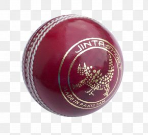 Cricket Ball - Cricket Ball Test Cricket PNG