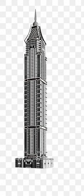 World Skyscrapers - Skyscraper High-rise Building PNG