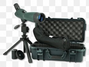 Binoculars - Spotting Scopes Telescope Binoculars Telescopic Sight Monocular PNG