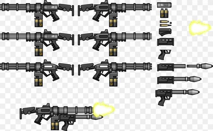 Weapon Firearm Machine Gun Gatling Gun Minigun, PNG, 1658x1024px, Weapon, Air Gun, Airsoft Gun, Bullet, Firearm Download Free