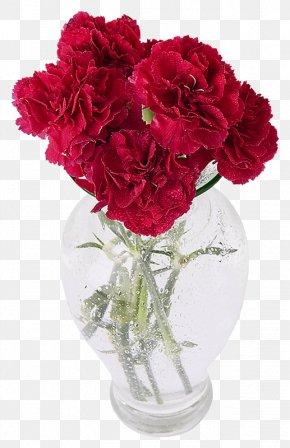 Flower - Flower Bouquet Pink Flowers Garden Roses Cut Flowers PNG