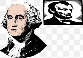President Day - George Washington Washington, D.C. Clip Art Flag Of Washington PNG