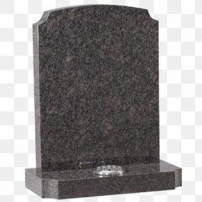Cemetery - Headstone Memorial Monumental Masonry Cemetery Granite PNG