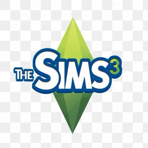 Sims - The Sims 3 The Sims 4 Logo Video Game PNG