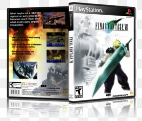Materia Final Fantasy Vii Remixed - Xbox 360 PlayStation 2 Final Fantasy VII Remake PNG