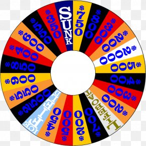 AOV - Wheel Of Fortune 2 Game Show Video Game Television Show PNG