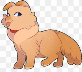 Dog - Whiskers Dog Cat Horse Mammal PNG