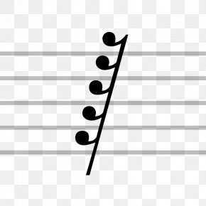 Musical Note - Rest Hundred Twenty-eighth Note Two Hundred Fifty-sixth Note Musical Note Sixty-fourth Note PNG