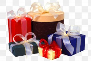 Gift - Christmas Gift Housewarming Party PNG