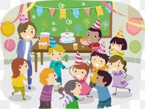 World Teachers Day - Elementary School Classroom Child Clip Art PNG
