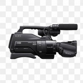 Sony Camera - Professional Video Camera Sony AVCHD PNG